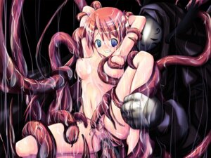 Rating: Explicit Score: 38 Tags: censored extreme_content kagurazaka_asuna mahou_sensei_negima naked nipples sex tagme tentacles wallpaper User: Radioactive