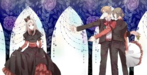 Rating: Safe Score: 11 Tags: america belarus hetalia_axis_powers lithuania suzushiro User: Radioactive