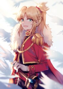 Rating: Safe Score: 18 Tags: fate/apocrypha fate/grand_order fate/stay_night mordred_(fate) sword uniform yorukun User: Nepcoheart