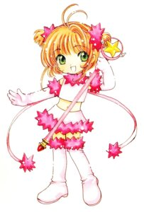 Rating: Safe Score: 5 Tags: card_captor_sakura chibi clamp kinomoto_sakura User: Share