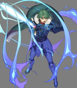 Rating: Questionable Score: 3 Tags: alm_(fire_emblem) armor fire_emblem fire_emblem_echoes fire_emblem_heroes heels hidari nintendo sword User: fly24
