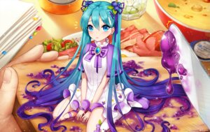 Rating: Safe Score: 43 Tags: ango dress hatsune_miku heels vocaloid User: Mr_GT