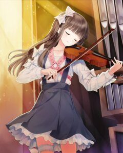 Rating: Safe Score: 29 Tags: garter school_fanfare User: saemonnokami