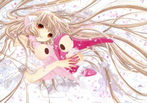 Rating: Safe Score: 24 Tags: chii chobits clamp fixed User: Debbie