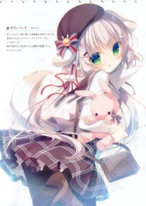 Rating: Safe Score: 38 Tags: peach_candy yukie User: Radioactive
