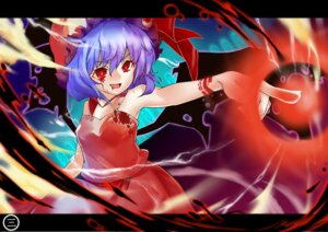 Rating: Safe Score: 11 Tags: musumesansansan remilia_scarlet touhou User: Mr_GT