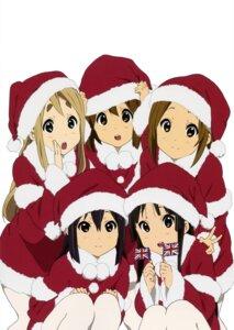 Rating: Safe Score: 30 Tags: akiyama_mio christmas hirasawa_yui k-on! kotobuki_tsumugi nakano_azusa pantyhose tainaka_ritsu User: Radioactive