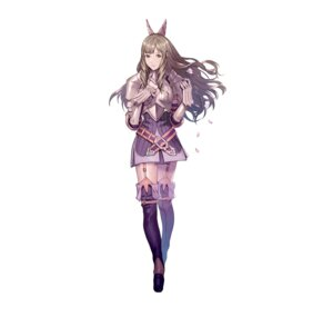 Rating: Questionable Score: 12 Tags: armor fire_emblem fire_emblem_heroes fire_emblem_kakusei nintendo pikomaro stockings sumia thighhighs User: fly24