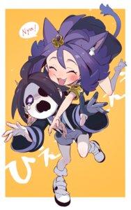 Rating: Safe Score: 10 Tags: acerola_(pokemon) animal_ears pokemon tail toku_(ke7416613) User: Fredguitarist
