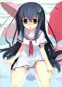 Rating: Safe Score: 49 Tags: amesarasa chiyokawa_rin seifuku sumaki_shungo User: Kalafina