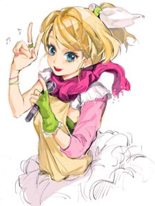 Rating: Safe Score: 6 Tags: kagamine_rin tyuh vocaloid User: Radioactive