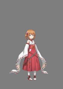 Rating: Safe Score: 8 Tags: akanesasu_shoujo heels miko tagme transparent_png User: saemonnokami