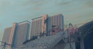Rating: Safe Score: 29 Tags: kyokaz landscape seifuku signed User: charunetra