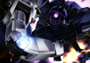 Rating: Safe Score: 6 Tags: gun gundam mecha mobile_suit_gundam rx-78-2_gundam User: drop