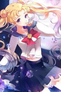 Rating: Safe Score: 34 Tags: sailor_moon seifuku tsukino_usagi tukino User: blooregardo