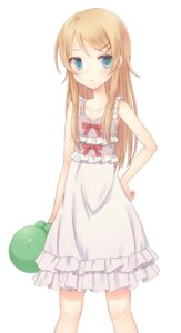 Rating: Safe Score: 60 Tags: dress kousaka_kirino n.g. ore_no_imouto_ga_konnani_kawaii_wake_ga_nai summer_dress User: ddns001