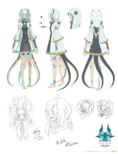 Rating: Safe Score: 20 Tags: horns monster_girl sinlaire tail User: Radioactive