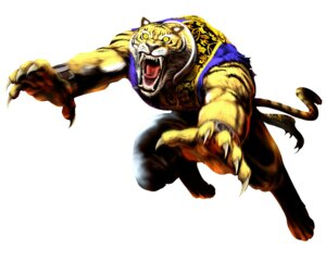 Rating: Safe Score: 2 Tags: bloody_roar long_the_tiger monster User: Radioactive