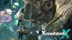 Rating: Questionable Score: 14 Tags: monster nintendo selica_(xenoblade) xenoblade_chronicles_x User: fly24
