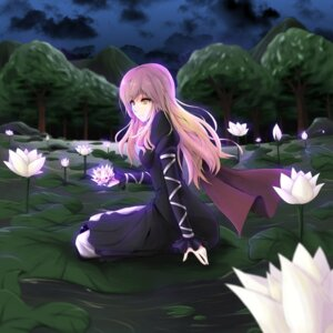 Rating: Safe Score: 37 Tags: gayprince hijiri_byakuren touhou User: Mr_GT