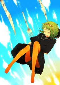 Rating: Safe Score: 10 Tags: chi_yu gumi pantyhose seifuku vocaloid yowamushi_montblanc_(vocaloid) User: animeprincess