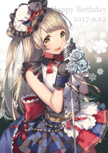 Rating: Safe Score: 33 Tags: love_live! minami_kotori shironboako User: Mr_GT