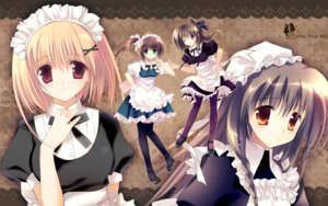 Rating: Safe Score: 24 Tags: maid pantyhose rei wallpaper User: fireattack