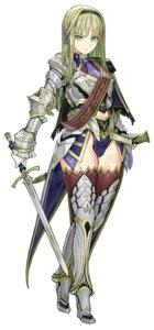 Rating: Safe Score: 28 Tags: armor heels pantsu sword tagme thighhighs User: saemonnokami