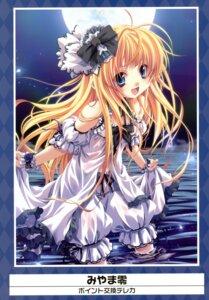 Rating: Safe Score: 18 Tags: bloomers lolita_fashion miyama-zero see_through wet_clothes User: Aurelia