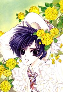 Rating: Safe Score: 4 Tags: clamp nekoi_yuzuriha x User: Share