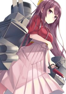 Rating: Safe Score: 35 Tags: gun japanese_clothes kamikaze_(kancolle) kantai_collection mafu9 User: Mr_GT