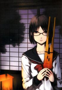 Rating: Safe Score: 26 Tags: megane noantica ooji seifuku User: fireattack