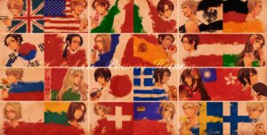 Rating: Safe Score: 10 Tags: america austria belarus china finland france germany greece hetalia_axis_powers hong_kong hungary japan kisaragi_manami korea liechtenstein lithuania north_italy poland prussia russia south_italy spain sweden switzerland taiwan united_kingdom User: Radioactive