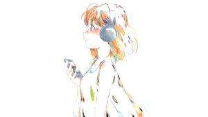 Rating: Safe Score: 15 Tags: headphones love_live!_sunshine!! tagme takami_chika wallpaper User: kotorilau