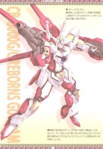Rating: Safe Score: 3 Tags: a.o.i_project color_issue gundam kimizuka_aoi mecha User: Radioactive