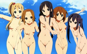 Rating: Explicit Score: 88 Tags: akiyama_mio hirasawa_yui k-on! kotobuki_tsumugi nakano_azusa naked nipples photoshop pussy tainaka_ritsu uncensored User: Jigsy