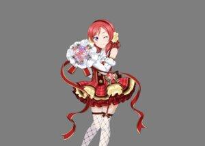 Rating: Safe Score: 28 Tags: cropme love_live! nishikino_maki stockings thighhighs transparent_png User: saemonnokami