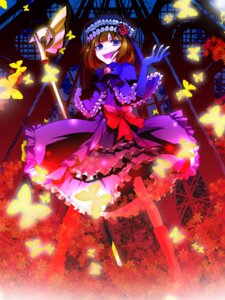 Rating: Safe Score: 3 Tags: eva_beatrice haru_aki lolita_fashion umineko_no_naku_koro_ni User: Radioactive