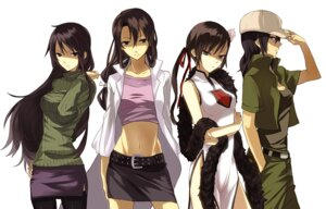 Rating: Safe Score: 30 Tags: chinadress durarara!! nanamura thighhighs yagiri_namie User: Radioactive