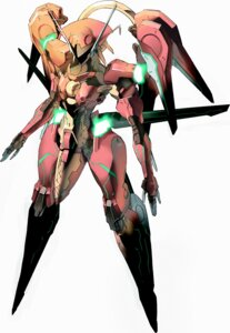 Rating: Safe Score: 11 Tags: anubis:_zone_of_the_enders konami mecha nepthis shinkawa_yoji zone_of_the_enders User: Radioactive