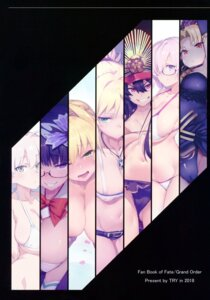 Rating: Questionable Score: 12 Tags: fate/grand_order tagme User: kiyoe