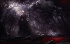 Rating: Safe Score: 70 Tags: alcd fate/stay_night saber saber_alter User: Mr_GT
