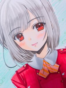 Rating: Safe Score: 22 Tags: nishimata_aoi User: moonian