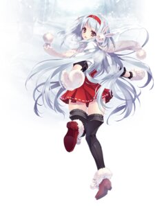 Rating: Safe Score: 82 Tags: carnelian heels kantai_collection miko shoukaku_(kancolle) thighhighs User: tbchyu001