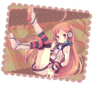 Rating: Safe Score: 30 Tags: maimu_(polka) miki_(vocaloid) vocaloid User: Chris086