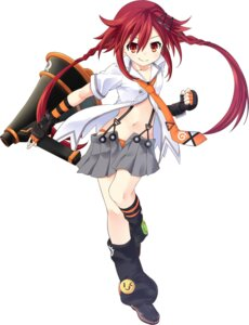 Rating: Safe Score: 28 Tags: choujigen_game_neptune mikage_baku pantsu tennouboshi_uzume User: Nepcoheart