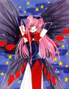 Rating: Safe Score: 3 Tags: card_captor_sakura clamp ruby_moon wings User: Share