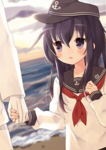 Rating: Safe Score: 48 Tags: akatsuki_(kancolle) kantai_collection purin_jiisan seifuku User: fairyren