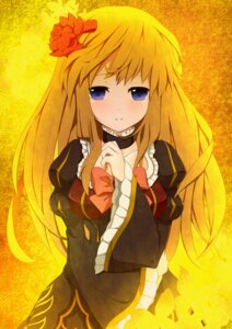 Rating: Safe Score: 15 Tags: beatrice dress nemu_(artist) umineko_no_naku_koro_ni User: Radioactive