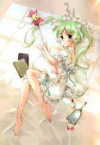 Rating: Safe Score: 10 Tags: lolita_fashion melonbooks melon-chan minakami_kaori User: Davison